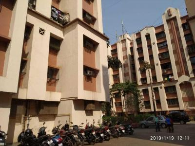 Gallery Cover Image of 800 Sq.ft 2 BHK Apartment for rent in Powai for 37000