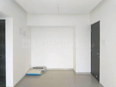 Gallery Cover Image of 665 Sq.ft 1 BHK Apartment for rent in Mira Road East for 11000