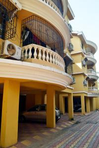 Gallery Cover Image of 570 Sq.ft 1 BHK Apartment for buy in Salcete for 3000000