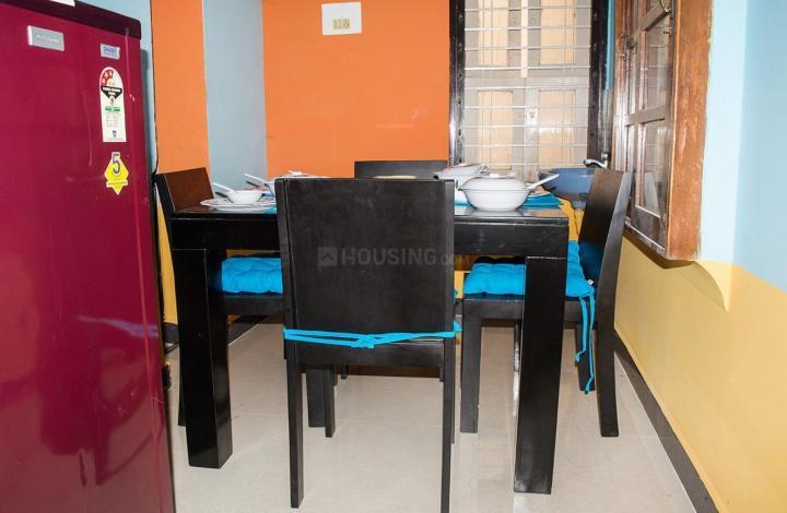 Dining Room Image of PG 4642898 Malleswaram in Malleswaram