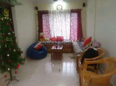 Gallery Cover Image of 550 Sq.ft 1 BHK Apartment for buy in Jaliyan Heights Borivali, Borivali East for 9000000