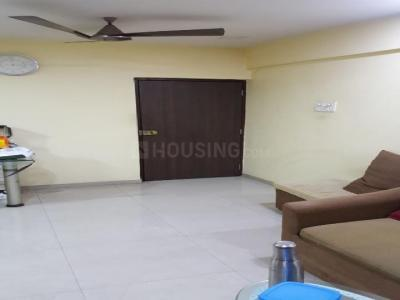 Gallery Cover Image of 750 Sq.ft 1 BHK Apartment for buy in Om Om Shanti, Kharghar for 6000000
