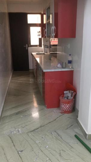 Kitchen Image of Royal PG in Adarsh Nagar
