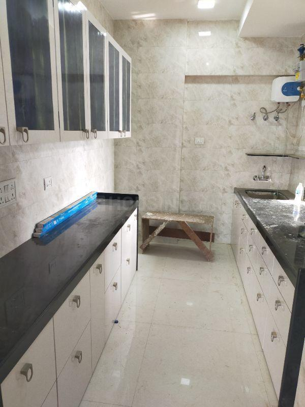 Kitchen Image of 1500 Sq.ft 3 BHK Independent House for rent in Vile Parle West for 100000
