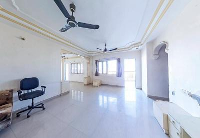 Gallery Cover Image of 2160 Sq.ft 4 BHK Apartment for buy in Sukh Tower, Naranpura for 11100100