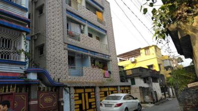 Gallery Cover Image of 950 Sq.ft 2 BHK Apartment for buy in Tollygunge for 5200000