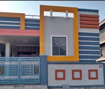 Gallery Cover Image of 1000 Sq.ft 1 BHK Independent House for buy in Bapu nagar for 15000000