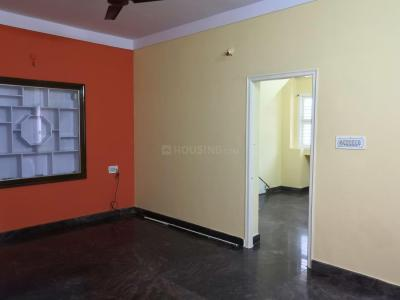 Gallery Cover Image of 1200 Sq.ft 2 BHK Independent Floor for rent in Padmanabhanagar for 11000