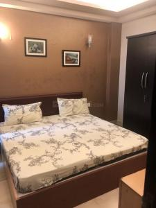 Gallery Cover Image of 1200 Sq.ft 2 BHK Independent Floor for rent in Kalkaji for 35000