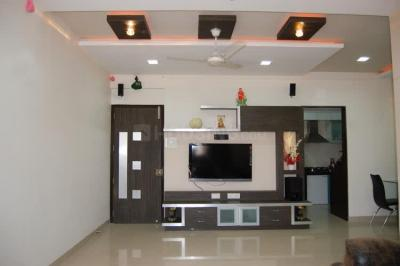 Gallery Cover Image of 1115 Sq.ft 2 BHK Apartment for buy in Shapoorji Pallonji Vicinia, Powai for 21000000