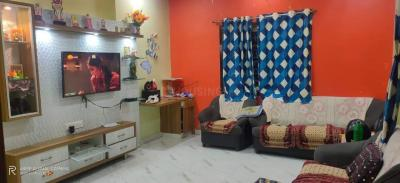 Gallery Cover Image of 970 Sq.ft 5 BHK Independent House for buy in Godoli for 8500000