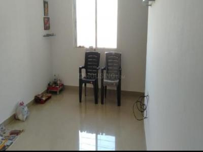 Gallery Cover Image of 490 Sq.ft 1 BHK Apartment for rent in Veda And Shah Aayush Park II, Talegaon Dabhade for 6000