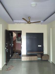 Gallery Cover Image of 950 Sq.ft 2 BHK Apartment for rent in Mahalaxmi Ashish, Thakurli for 13500