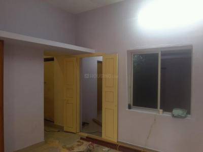 Gallery Cover Image of 600 Sq.ft 1 BHK Apartment for rent in Nangainallur for 7000