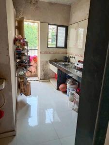 Kitchen Image of PG 5432483 Kothrud in Kothrud
