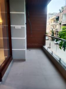 Gallery Cover Image of 1797 Sq.ft 4 BHK Independent Floor for buy in Abhay Khand for 10200000