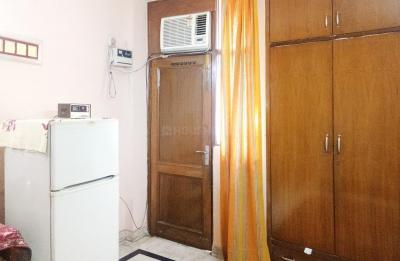 Gallery Cover Image of 250 Sq.ft 1 BHK Independent House for rent in Lajpat Nagar for 16000