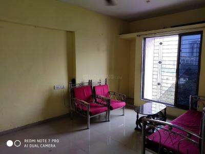 Gallery Cover Image of 980 Sq.ft 2 BHK Apartment for buy in Thane West for 7500000