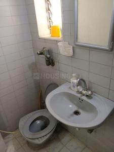 Bathroom Image of Mahesh Thombare in Andheri West