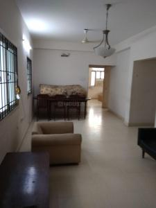 Gallery Cover Image of 1100 Sq.ft 3 BHK Apartment for rent in Thoraipakkam for 25000