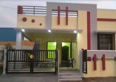 Gallery Cover Image of 735 Sq.ft 2 BHK Independent House for buy in Kandigai for 4000000