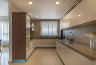 Gallery Cover Image of 2521 Sq.ft 3 BHK Apartment for buy in Kondapur for 17600000