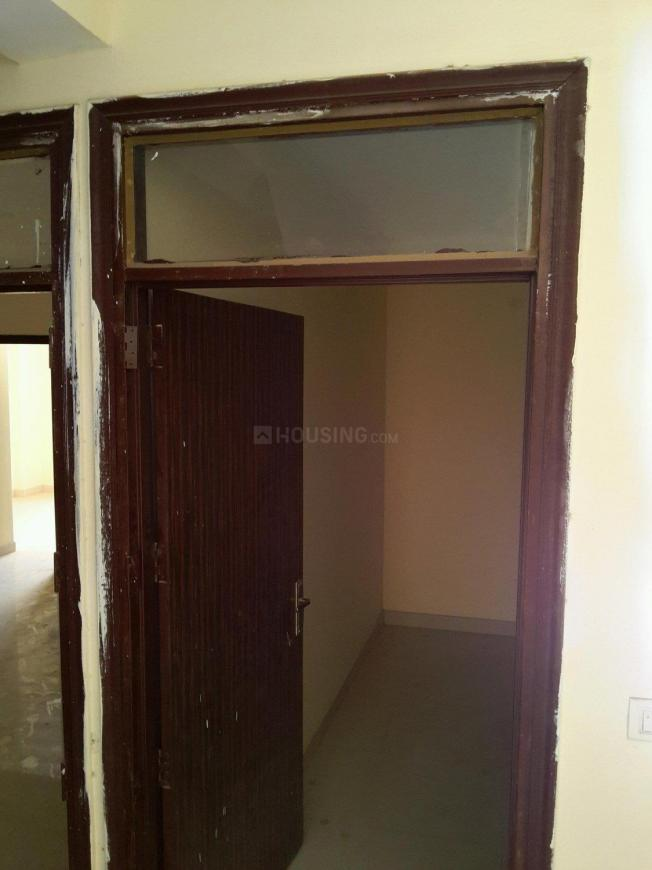 Main Entrance Image of 750 Sq.ft 2 BHK Apartment for buy in Chhattarpur for 3000000