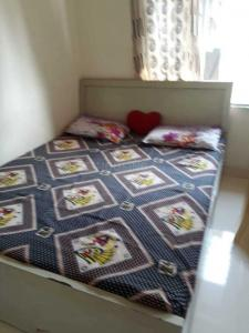 Bedroom Image of PG 4272051 Kalyan East in Kalyan East