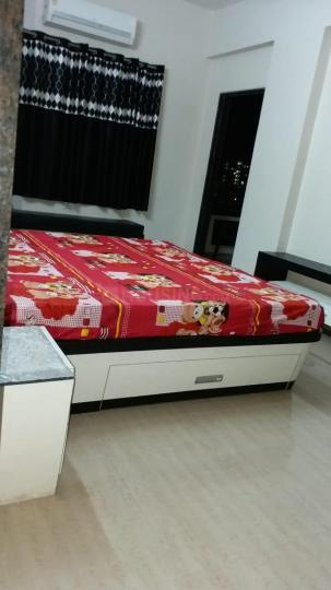 Bedroom Image of 2400 Sq.ft 4 BHK Apartment for buy in Hiran Magri for 15000000