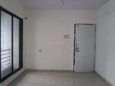 Gallery Cover Image of 900 Sq.ft 2 BHK Apartment for rent in Airoli for 23000