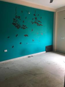 Gallery Cover Image of 740 Sq.ft 1 BHK Independent Floor for rent in Ansal Florence Residency, Sector 57 for 16000
