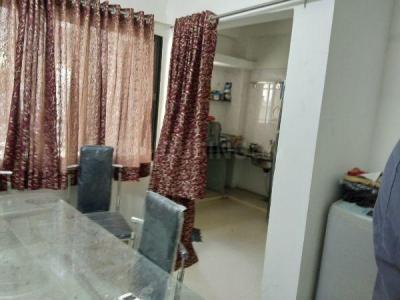 Gallery Cover Image of 1143 Sq.ft 2 BHK Apartment for buy in Narolgam for 2600000