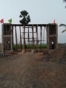 Gallery Cover Image of  Sq.ft Residential Plot for buy in Kankipadu for 1402500