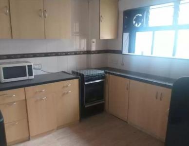 Kitchen Image of Flat Sharing Accommodation in Cuffe Parade