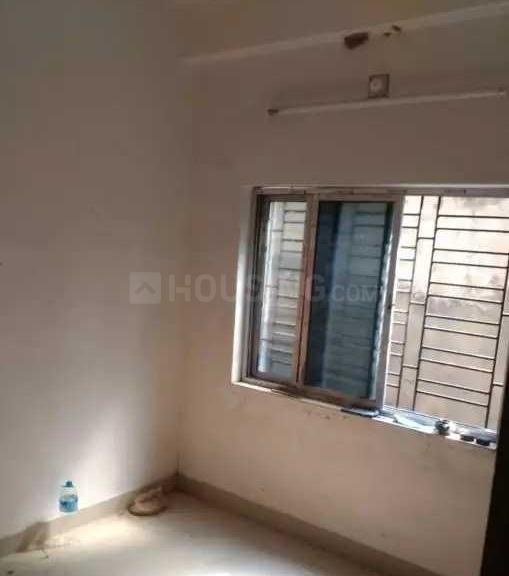 Bedroom Two Image of 584 Sq.ft 2 BHK Apartment for rent in Metiabruz for 7000