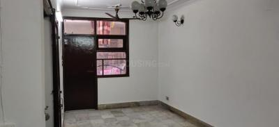 Gallery Cover Image of 450 Sq.ft 1 BHK Independent House for rent in Kalkaji for 9000