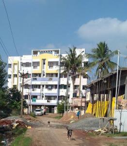 Gallery Cover Image of 1000 Sq.ft 2 BHK Apartment for buy in Guduvancheri for 2000000