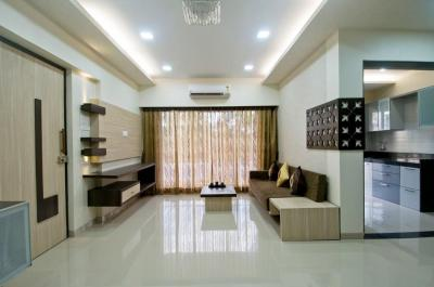 Gallery Cover Image of 850 Sq.ft 2 BHK Apartment for buy in Kandivali West for 20000000