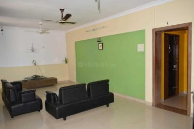Gallery Cover Image of 1100 Sq.ft 2 BHK Apartment for rent in Celestiel Arc, Borivali West for 35000