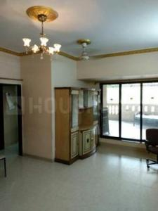 Gallery Cover Image of 610 Sq.ft 1 BHK Apartment for rent in Kopar Khairane for 18000