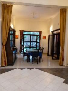 Gallery Cover Image of 4890 Sq.ft 4 BHK Independent House for rent in Panaiyur for 90000