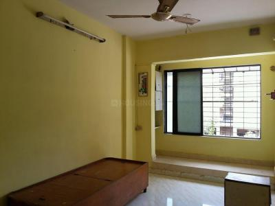 Gallery Cover Image of 665 Sq.ft 1 BHK Apartment for rent in Airoli for 17000
