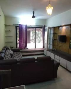 Gallery Cover Image of 1125 Sq.ft 2 BHK Apartment for rent in Nerul for 38000
