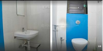 Bathroom Image of PG 4313894 Kandivali West in Kandivali West