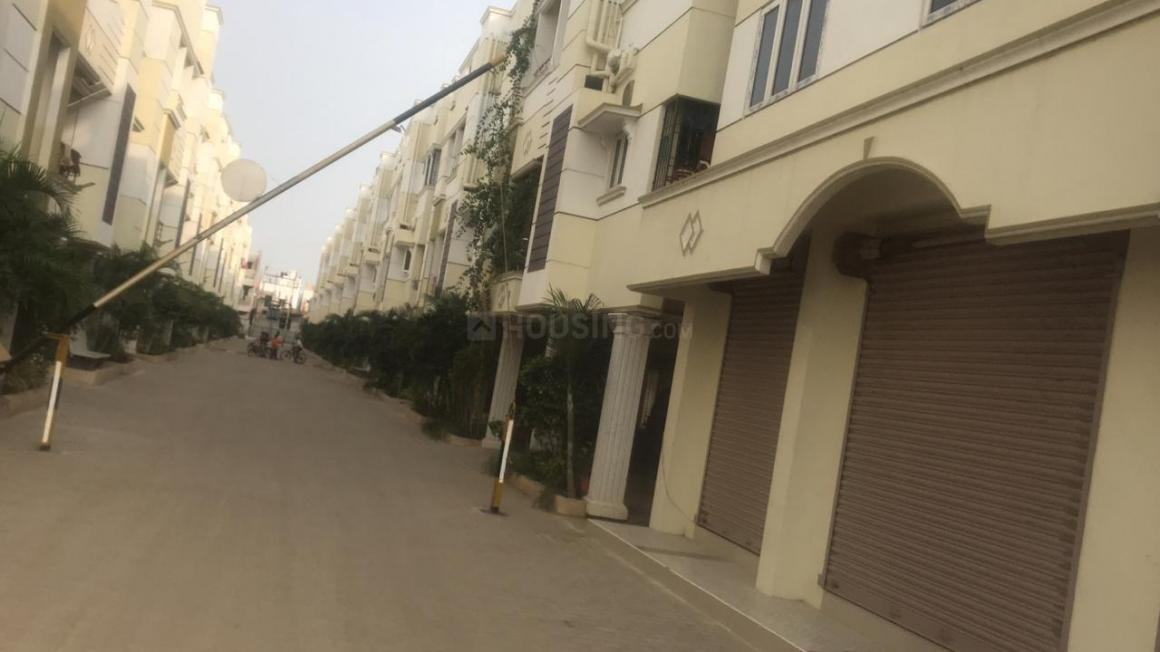 Building Image of 1045 Sq.ft 3 BHK Independent House for buy in Poonamallee for 4500000