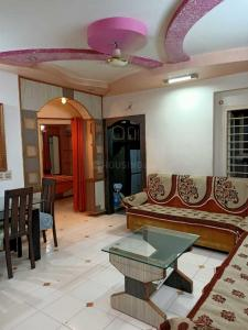 Gallery Cover Image of 1350 Sq.ft 2 BHK Apartment for rent in Chanakyapuri for 15000