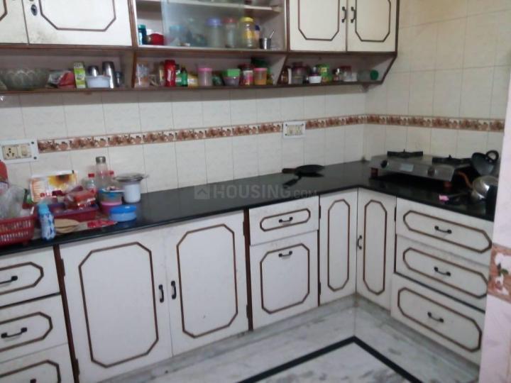 Kitchen Image of PG 4040469 Pitampura in Pitampura