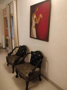 Gallery Cover Image of 1100 Sq.ft 2 BHK Apartment for rent in Sector A, Vasant Kunj for 42000