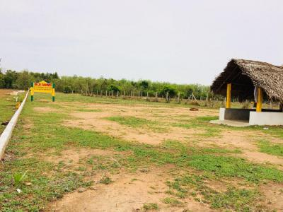 Gallery Cover Image of  Sq.ft Residential Plot for buy in Redhills for 448000