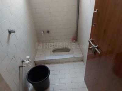 Bathroom Image of Patidar Girl's PG in Bodakdev
